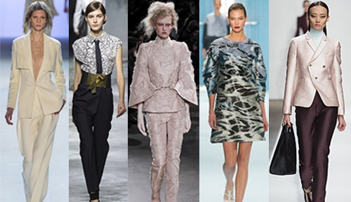 How the fashion weeks are inspiring uniform