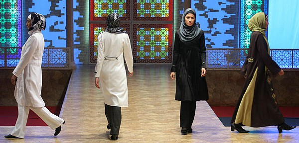 The Hijab: Time to embrace the hijab into uniform